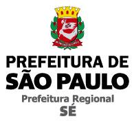 logo da Prefeitura Regional Sé