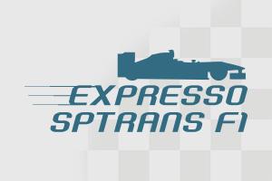 Ícone - Expresso SPTrans F1