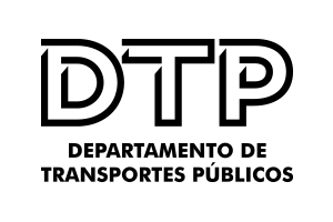 Logo do DTP