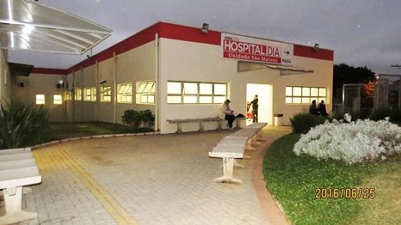 fc46e59a6a2 Terceira unidade hospitalar do gênero na zona Leste contribuirá para um  aumento de 56% no número de consultas e de 594% em exames especializados
