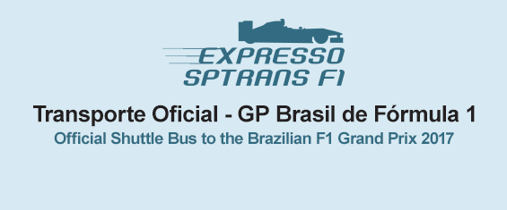Logo do Expresso F1
