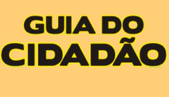 """Ouvidoria distribui """"Guia do Cidadão"""" aos paulistanos"""