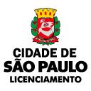 Logo da Secretaria de Licenciamento