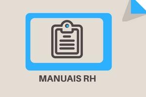Manuais de RH