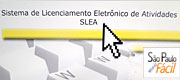 Manual do Licenciamento Eletr�nico