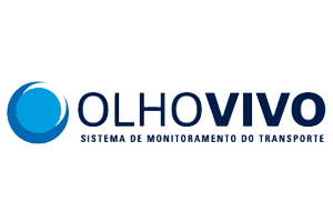 Logo do Olho Vivo