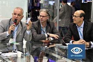 Novo Aplicativo de segurança é apresentado no SmartCity Business America Congress & Expo 2018