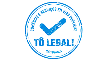 Logotipo do Sistema TÔ Legal