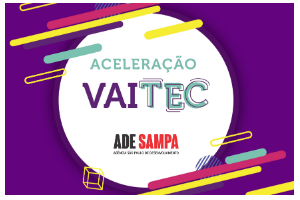 logo do vai tec e da ade sampa