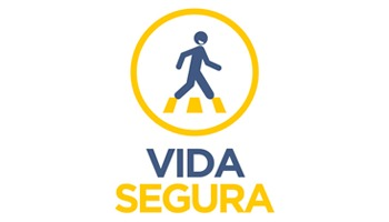 Logo do Vida Segura