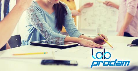 LabProdam irá participar  também de projetos de desenvolvimento de pesquisas