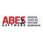 Logo: ABES - Associação Brasileira das Empresas de Software;