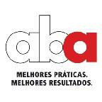 Logo: ABA - Associação Brasileira de Anunciantes;