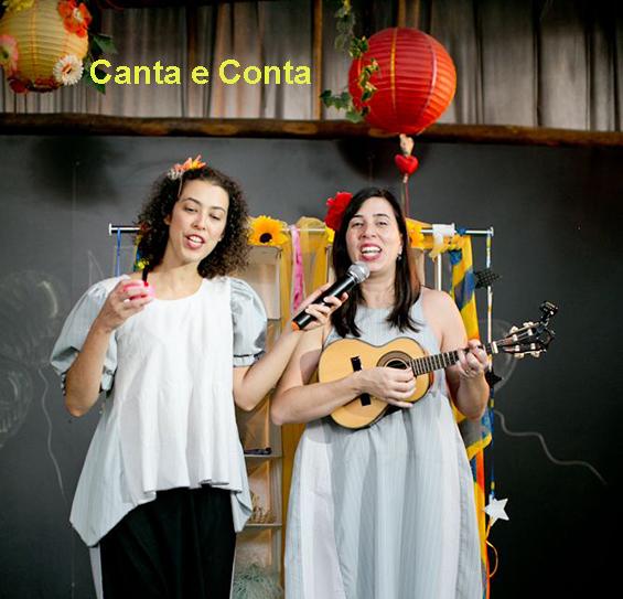 Canta e Conto
