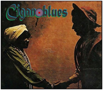 Ciganoblues