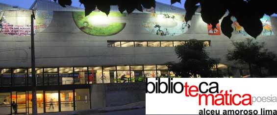 Biblioteca Alceu de Amoroso Lima