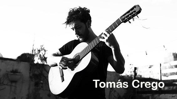 Tomás Crego