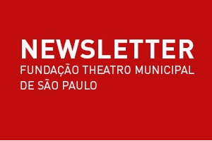Newsletter Theatro Municipal